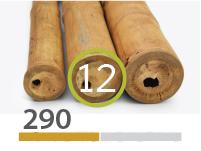 Guadua bamboo poles - 11-13-cm-en - 290-m-en