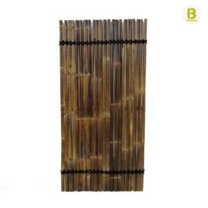 panel de bambú split