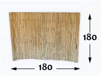 Arelle di Bambù Ø25 - 180-cm-it - 180-cm